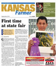 kansas farmer magazine